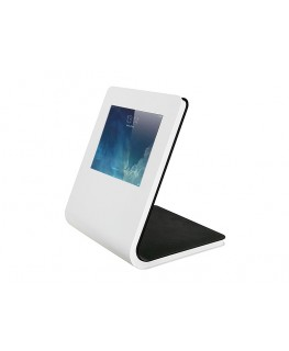 Tablines tts005 tablet tischst nder f r apple ipad air 1 - Wandhalterung fur tablet ...