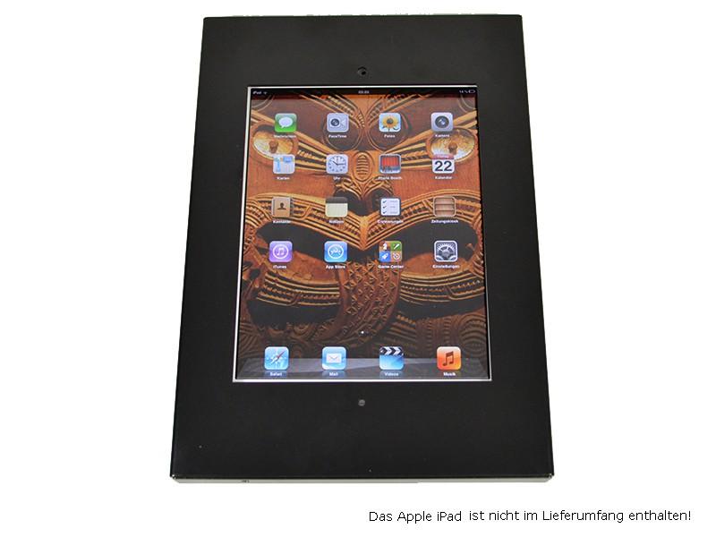 tablines tsg008 schutzgeh use f r apple ipad air 1 schwarz. Black Bedroom Furniture Sets. Home Design Ideas