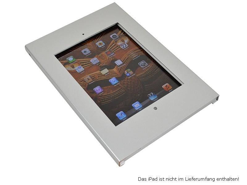 tablines tsg008 schutzgeh use f r apple ipad air 1 silber. Black Bedroom Furniture Sets. Home Design Ideas