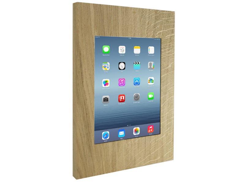 tablines tsg009o ipad wandhalterung schutzgeh use. Black Bedroom Furniture Sets. Home Design Ideas