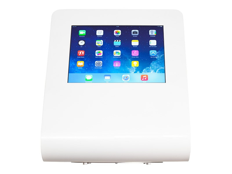 Tablines tts005 tablet tischst nder f r apple ipad air 1 - Wandhalterung fur tablet ...