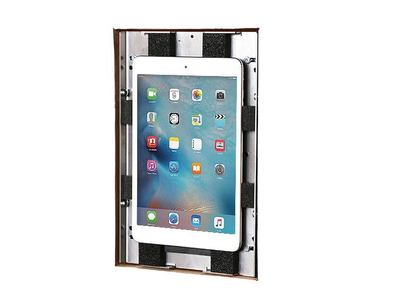 Tablines Twe050e Tablet Wandeinbau Apple Ipad 2 3 4