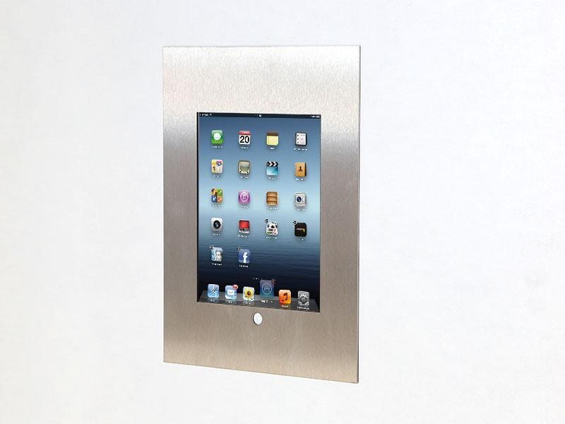 tablines twe050e tablet wandeinbau apple ipad 2 3 4. Black Bedroom Furniture Sets. Home Design Ideas