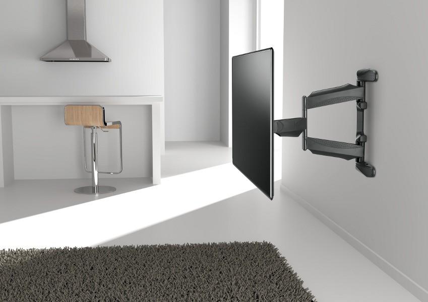 vogels base 45 s tv wandhalterung fernsehhalterung. Black Bedroom Furniture Sets. Home Design Ideas