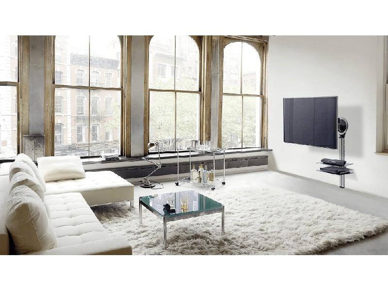 vogels designmount next 7345 schwenkbar tv wandhalterung. Black Bedroom Furniture Sets. Home Design Ideas