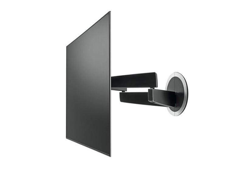 vogels designmount next 7345 schwenkbare tv wandhalterung. Black Bedroom Furniture Sets. Home Design Ideas