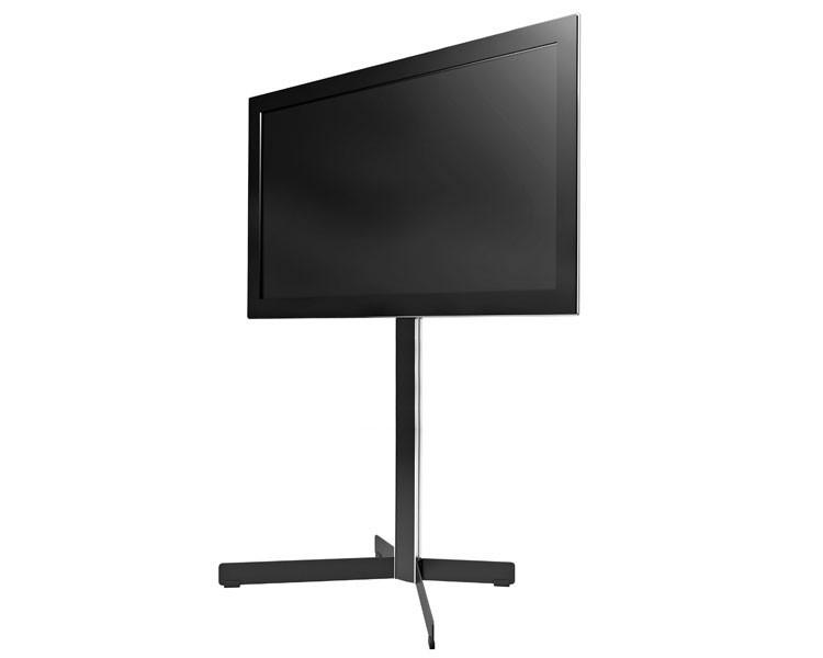 vogels eff 8230 tv standfu schwarz. Black Bedroom Furniture Sets. Home Design Ideas