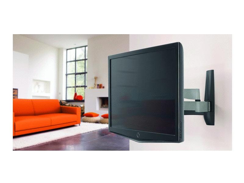 vogels efw 6445 plus tv wandhalterung. Black Bedroom Furniture Sets. Home Design Ideas