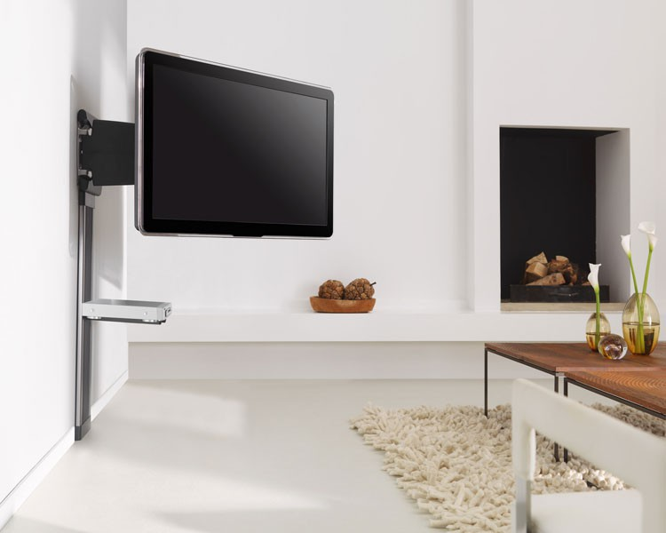 vogels efw 8145 wandhalterung motion s vogels. Black Bedroom Furniture Sets. Home Design Ideas