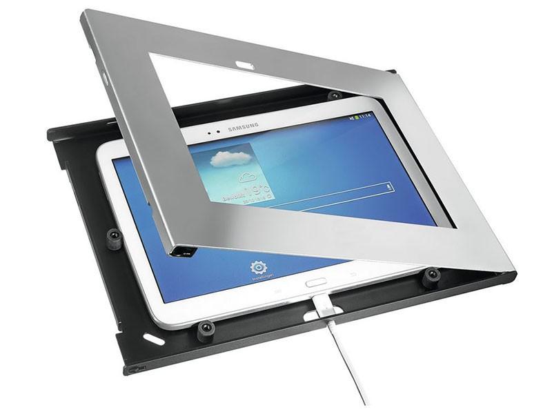 vogels pts 1212 schutzgeh use samsung tab 3 10 1 hometaste. Black Bedroom Furniture Sets. Home Design Ideas