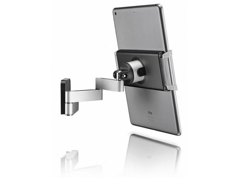 Кронштейн Arm Media Steel-3 (до 40кг) Black