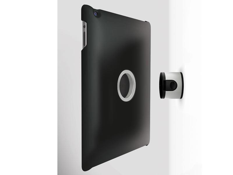 vogels tms 301 ringo wandhalterung set ipad 2 3 4. Black Bedroom Furniture Sets. Home Design Ideas