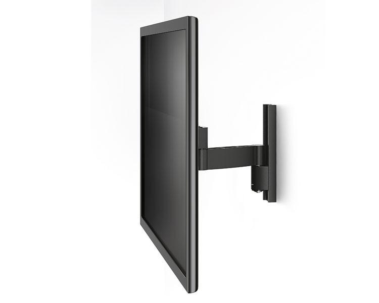 vogels tv wandhalterung wall 1325 vogels. Black Bedroom Furniture Sets. Home Design Ideas