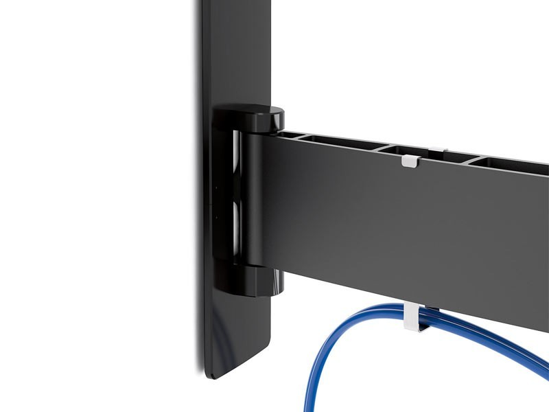 tv wandhalterung schwenkbar vogels wall 2325. Black Bedroom Furniture Sets. Home Design Ideas