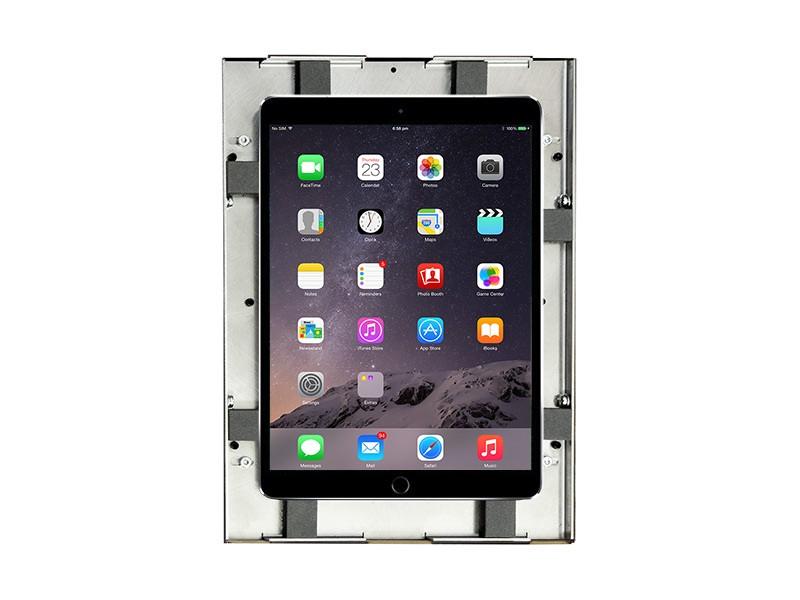 tablines twe040s tablet wandeinbau apple ipad mini 1 2 3. Black Bedroom Furniture Sets. Home Design Ideas