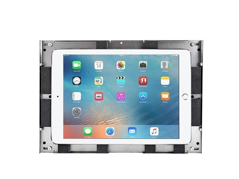 tablines twe053w tablet wandeinbau apple ipad air 1 wei. Black Bedroom Furniture Sets. Home Design Ideas