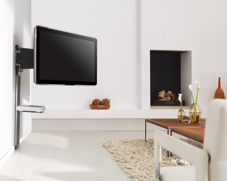 Fernsehhalterung Wand vogels efw 8245 wandhalterung motion+ m - vogels-halterung.de