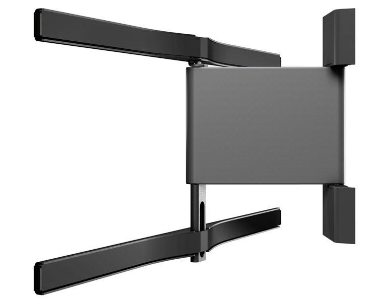 Vogels Thin 355 Rc Elektrische Tv Wandhalterung Vogels Halterung De